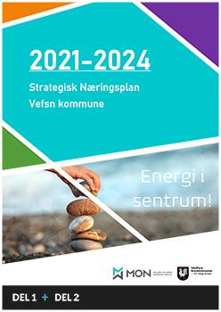 Strategisk Næringsplan 2021-2024